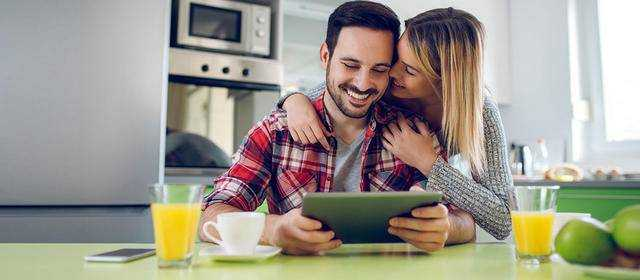 Online loan credit is called instant credit
